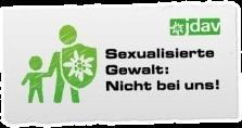 Sexualisierte Gewalt: Nicht bei uns!